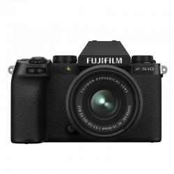 Fuji X-S10 XF 15-45mm