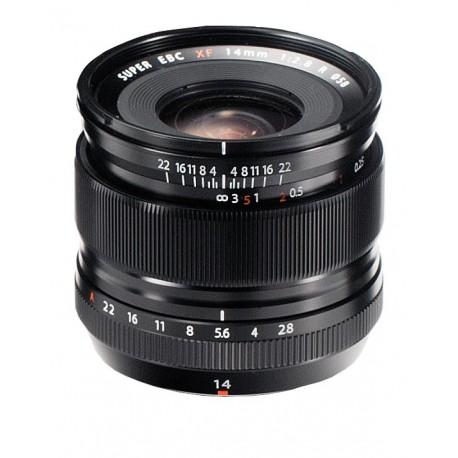 Fuji XF 14mm 2,8 R