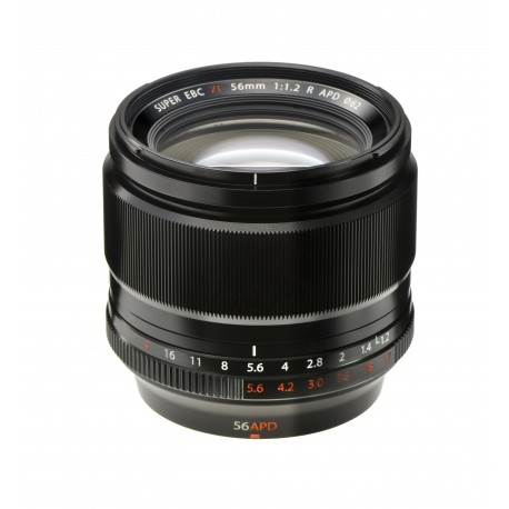 Fuji XF 56mm 1,2 R APD