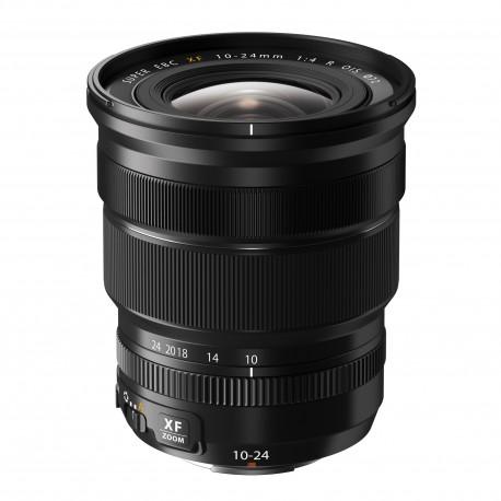 Fuji XF 10-24mm 4,0 R OIS