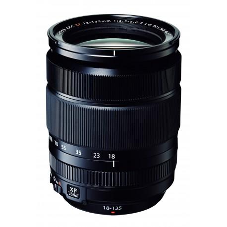 Fuji XF 18-135mm 3,5-5,6 R LM OIS WR