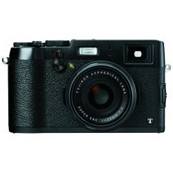 Fuji X100T schwarz