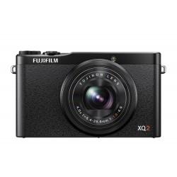 Fuji X-Q2 schwarz