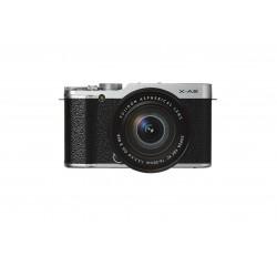 Fuji X-A2 XC 16-50 3,5-5,6 OIS schwarz/silber