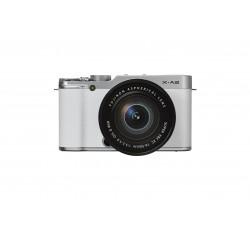Fuji X-A2 XC 16-50 3,5-5,6 OIS weiß