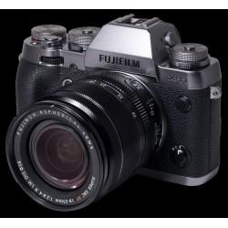 Fuji X-T1 XF 16-55 graphit/silber