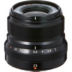 Fuji XF 23mm 2,0 WR