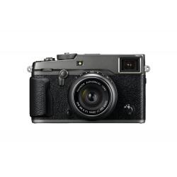 Fuji X-Pro2 graphit XF 23mm
