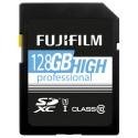 Fuji 128GB SDXC High Performance UHS-I