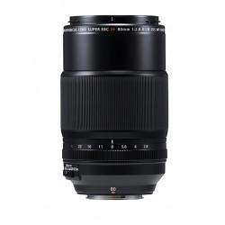 Fuji XF 80mm 2,8 LM OIS WR