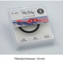 Peter Hadley UV Filter 43mm
