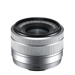 Fuji XC 15-45mm 3,5-5,6 OIS PZ