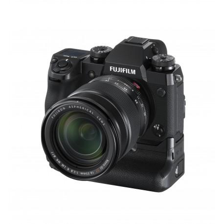 Fuji X-H1 inkl. XF 16-55mm + VPB-XH1 Set