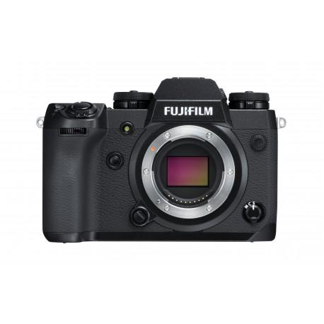 Fuji X-H1 + VPB-XH1 Set