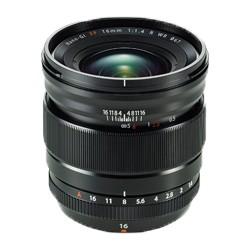 Fuji XF 16mm 1,4 R WR