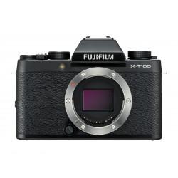 Fuji X-T100 Gehäuse schwarz