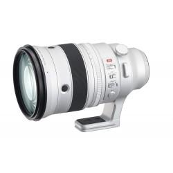 Fuji XF 200mm F2 + TC XF 1,4