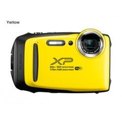 Fuji XP 130 yellow