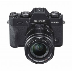 Fuji X-T30 schwarz 18-55mm 2,8 OIS