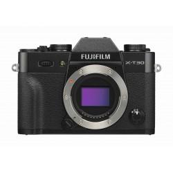Fuji X-T30 schwarz