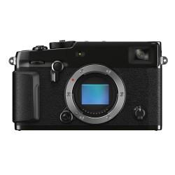 Fuji X-Pro3 schwarz Gehäuse