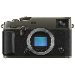 Fuji X-Pro3 dura black Gehäuse