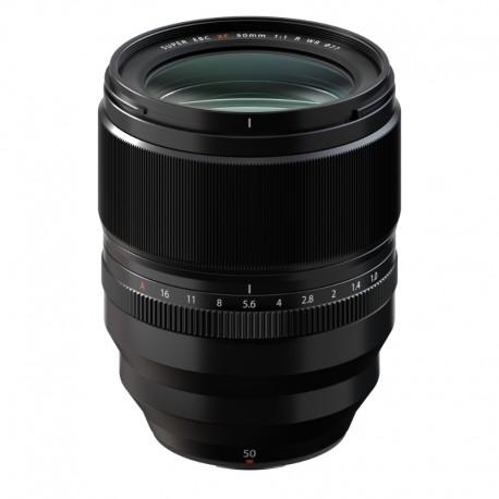 Fuji XF 50mm 1,0