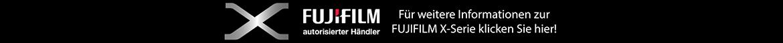 Alles über Fuji X